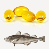 cod and oils