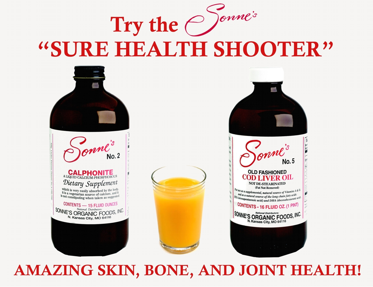 sure health shooter grey sm