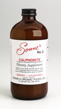 #2 CALPHONITE™~ 15 oz. (liquid)