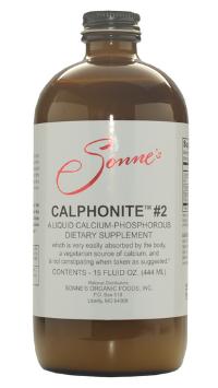 #2 CALPHONITE™~ 15 oz. (liquid)
