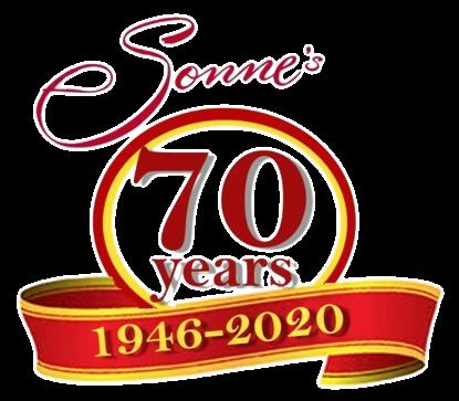 Sonne's Organic Foods, Inc. 1946 - 2020